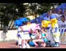 【ドアラ】070805 YYパーク 写真撮影会その1