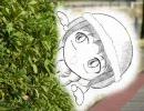 自主制作手描き合成アニメ 『冬のわすれもの』