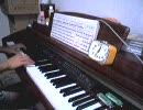 魔理沙は大変なピアノを盗んでいきました