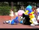 【ドアラ】070805 YYパーク 写真撮影会その2