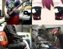 動画ランキング -【全14曲】2009夏アニメの曲をまとめて演奏してみた
