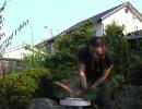 夏だから、聖剣でスイカ割りしてみた。