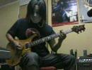 聖飢魔Ⅱの曲を弾いてみた「HEAVY METAL IS DEAD」