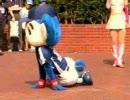 07.08.05 ハマスタ映像2/4 マスコット撮影会 2/2