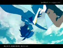 【ニコニコ動画】【KAITO】 空が青すぎて、ちょっと泣きたくなる 【オリジナル曲】を解析してみた