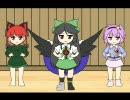 【IOSYS】お空のニュークリアフュージョン道場【H.264】 thumbnail