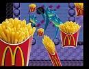 おマクドナルドのポテト揚げるやつの音やま thumbnail