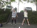 【クオラとこずえ】ケロ⑨destinyを踊ってみた【コラボ】 thumbnail