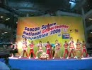Bangkok University Cheerleading Team 2005 (Final)