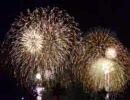 2009江の島花火大会フィナーレ