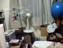 汚部屋で東京マルイのRCヘリを飛ばした。 thumbnail