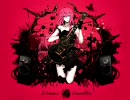 【巡音ルカ】 Crimson Camellia 【オリジナル】