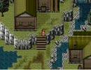 RPGツクール2003ゲーム 天からの落し物part19 サブイベント2
