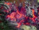 へび花火で遊ぼう 1000