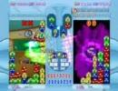 【スーパープレイ】ぷよぷよ フィーバー 韓国最強VSかめ(2)