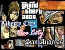 GTA Ⅲ Flashback 95.6