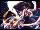 【ニコニコ動画】【高音質】黒い海に紅く ~ Legendary Fish【東方アレンジ】を解析してみた