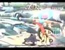 GGXX関西ランキングバトル 少年(TE)vsあやや(MA)