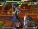"KOF MAXIMUM IMPACT REGULATION ""A""0805対戦動画 その3"