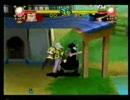 ワンピース グランドバトル2対戦動画02 クリークVSミホーク