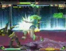 "KOF MAXIMUM IMPACT REGULATION ""A""0805対戦動画 その4"