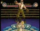Wiiパンチアウト 【防衛戦】 プレイ vsフォン・カイザー thumbnail