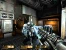 【FPS】Quake4 シングルプレイ#32 ドリルの恐怖