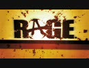 「RAGE」QuakeCon2009 Trailer【FPS】
