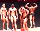 Latchford Classic2006 70kg