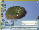 シムシティ4実況 風力発電で暮らす10万の市民 その4