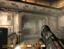 【FPS】Quake4 シングルプレイ#33 モノレール駅