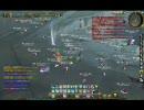 AION 要塞戦 ― デブリがいっぱい