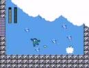 ROCKMAN 2(NES) in 25:01.72