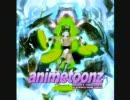 福井裕佳梨 Anime Toonz Vol.4 Michinaru Basho E