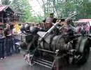 第53位:外人 「バイクに戦車のエンジン搭載してみた」 thumbnail