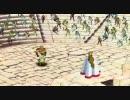 幻の聖闘士星矢RPGゲーム (アスペクト9:12)