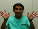 【SuperGT第6戦】予選突破!田ヶ原 章蔵からのメッセージ