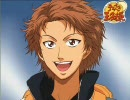 【テニスの王子様】 Against Wind (芥川慈郎)