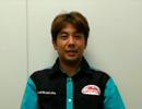 【SuperGT第6戦】菊地 靖からのメッセージ