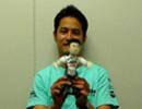 【SuperGT第6戦】番場 琢からのメッセージ