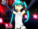 Dance×Mixerで 【初音ミク】スペースショートカットキー【3DPV】 thumbnail