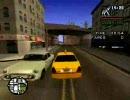 【GTA】 Crazy Taxi 【クレイジータクシー】