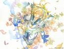 【ボーマス10】ナタP12曲入りフルアルバム『WATERISE:』クロスフェードデモ
