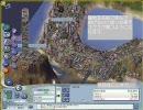 【シムシティ4】スーパーマリオワールドを開発してみた2【SimCity】