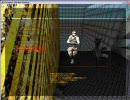 CS:S 自作マップをプレイ。その1