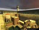 Half-Life2 マルチプレイ (dm_undertow_v2)