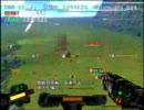 ガングリフォンブレイズ ギリシア面 攻撃は最大の防御
