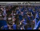 【ニコニコ動画】アイマス・トータルウォー第十七話その五「ベジヤの戦い 届かぬ勝利」を解析してみた