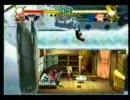 ワンピース グランドバトル2対戦動画03 ワポルVSシャンクス