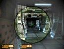 【FPS】Quake4 シングルプレイ#37 続1986階